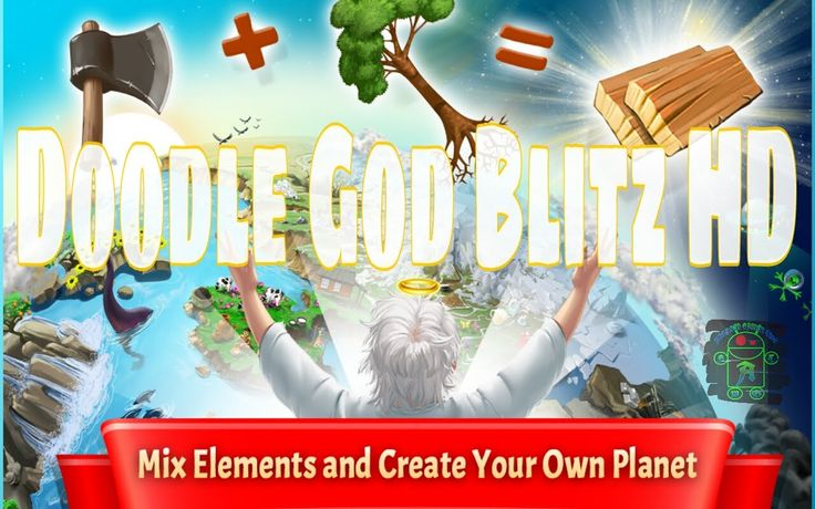 Doodle God Blitz HD - HD Android Gameplay - Other games - Full HD Video (1080p) More Full HD Android Gameplays: https://www.youtube.com/c/AndroidGamerTMG_AGTMG