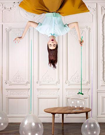 Elene Usdin