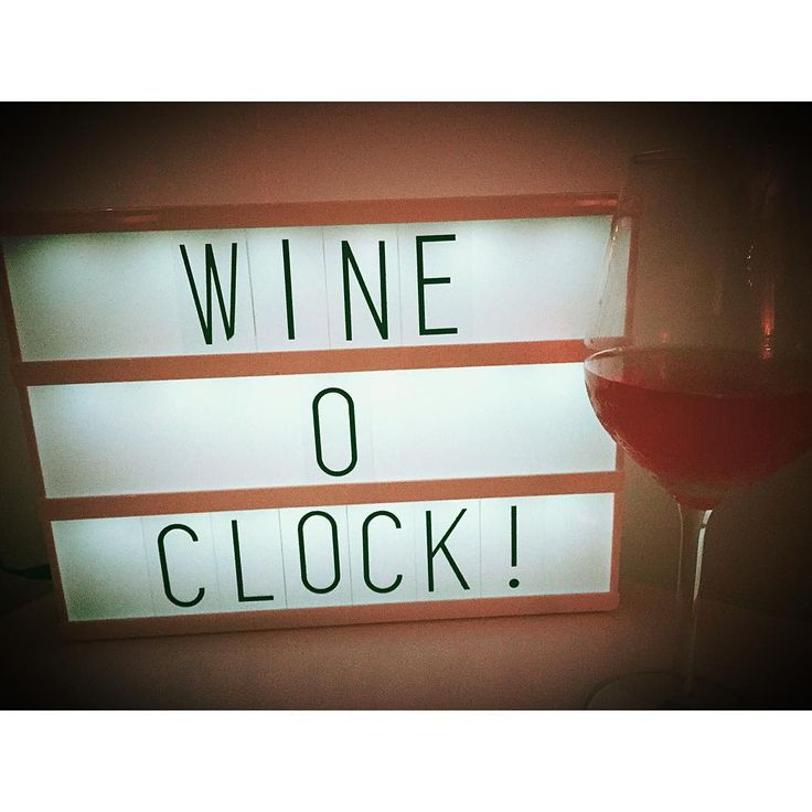 "Perfect once you change ""wine"" to ""GIN"" #lightbox"