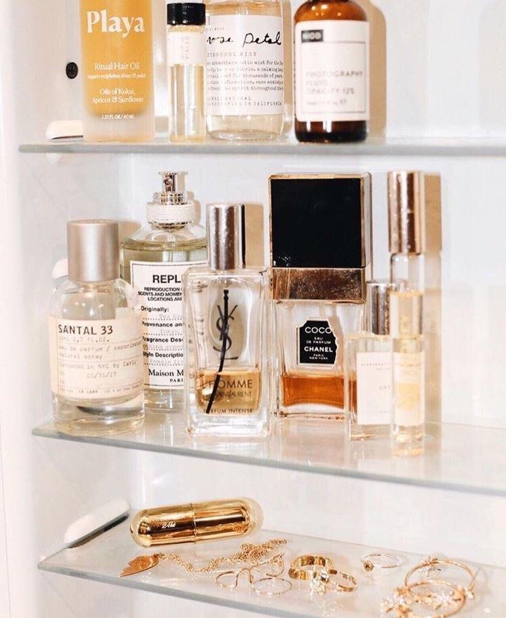We love Beauty Shelves