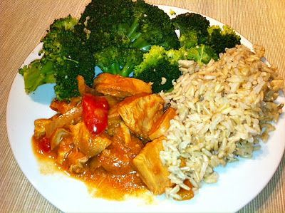 Easy Sweet and Sour Chicken Recipe on MyRecipeMagic.com