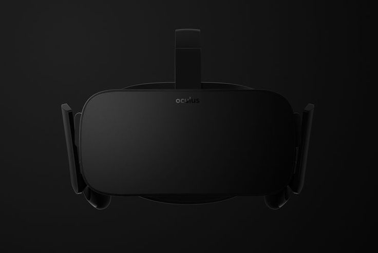 The Oculus Rift costs $599 and is shipping in March