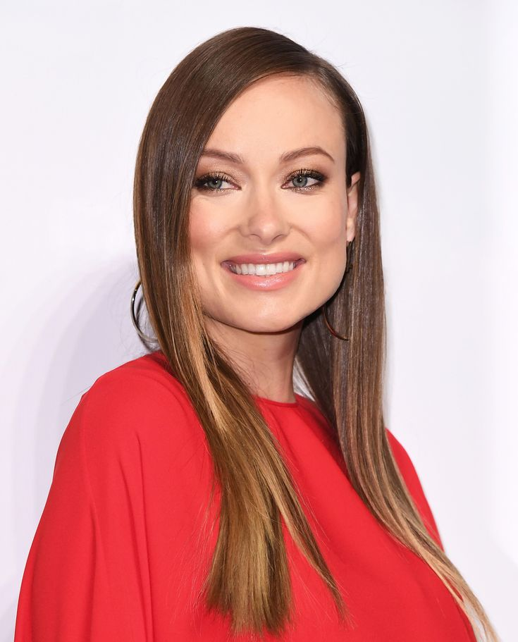 It's Olivia Wilde's Birthday! Celebrate with Her Most Adorable Mom Instagrams from InStyle.com