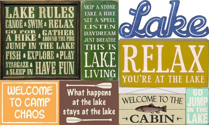 Funny Camping Quotes and Sayings | bc-collages3.jpg