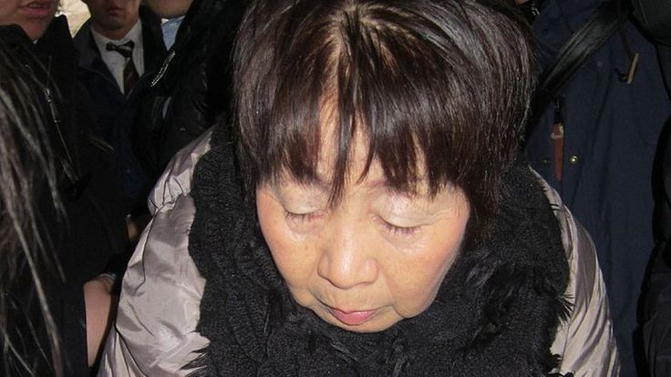"Japan 'black widow' Chisako Kakehi admits killing https://tmbw.news/japan-black-widow-chisako-kakehi-admits-killing  A Japanese pensioner accused of killing three partners and attempting to murder a fourth has told a court that she fatally poisoned her husband.Chisako Kakehi was arrested in 2014 and went on trial in Kyoto late last month.Her lawyers have pleaded not guilty on her behalf, and when her trial began she said only that she would ""leave everything"" to her defence team.But in…"