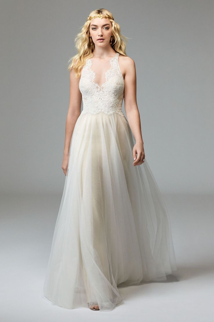 17 best images about bridal collections on pinterest for Wedding dress jacksonville fl