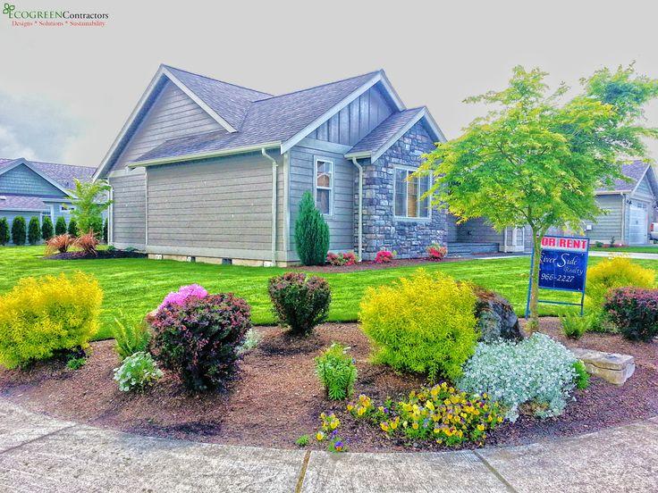 17 best images about corner lot landscaping ideas on pinterest
