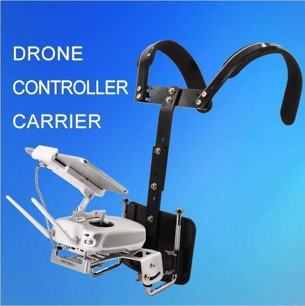 PGY Drone controller carrier RC remote control DJI phantom 2 3 4 inspire 1