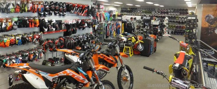 See our comprehensive range of motorcycle accessories. http://www.savagemotorcycles.com.au/Accessories
