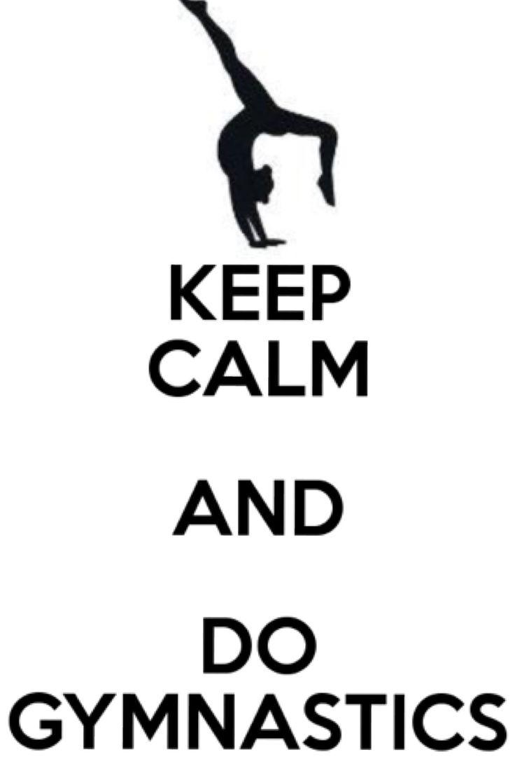 14 Best Images About Gymnastics On Pinterest