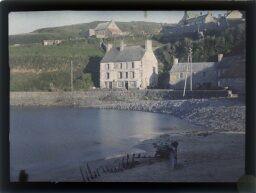 Flamanville (Manche), 1910 - 49 photographies