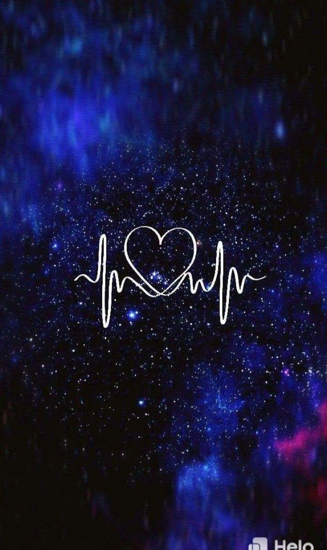 Pin By Raashu On Heart Emoji Wallpaper Galaxy Wallpaper Cute