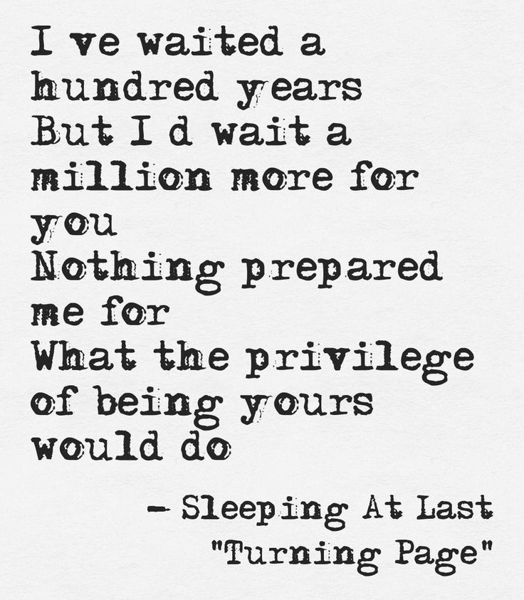 "This is my absolute favorite sing ever!!!                    Sleeping At Last ""Turning Page"" lyrics , Twilight Saga: Breaking Dawn 1 soundtrack, This quote courtesy of @Pinstamatic (http://pinstamatic.com)"