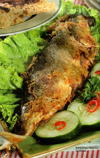bandeng presto ~ Semarang #Indonesian recipes #Indonesian cuisine #Asian recipes #Asian cuisine http://indostyles.com/
