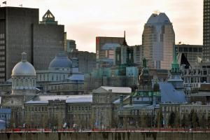 What You Need To Know before Visiting Old Montreal: Where is Old Montreal?