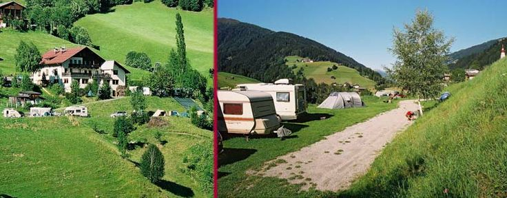 KARINTHIË, Lesachtal, Maria Luggau, Camping | Gasthof Luggau, 21,-euro