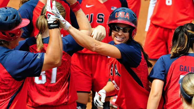 @espnW -- Team USA softball legend Jessica Mendoza announces retirement