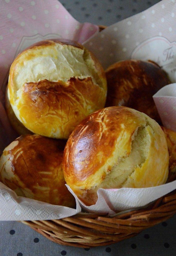 Les pains au lait de puce bleue