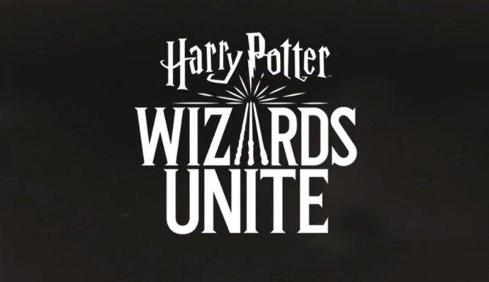 Harry Potter Wizards Unite Mit Neuem Teaser Harry Potter Wizard Harry Potter Games Harry Potter