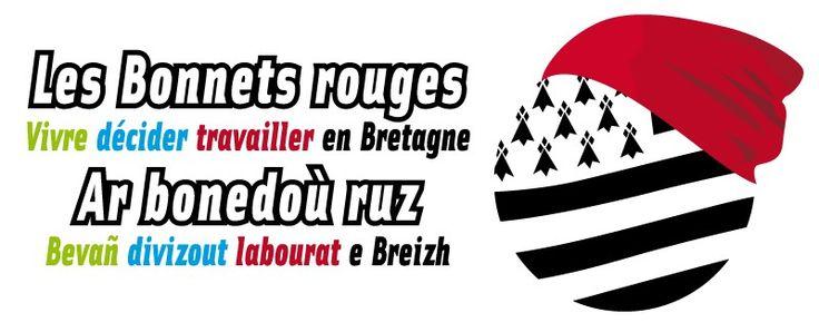 Bretons de l'année : votons pour les Bonnets Rouges | Les Bonnets Rouges (site officiel)