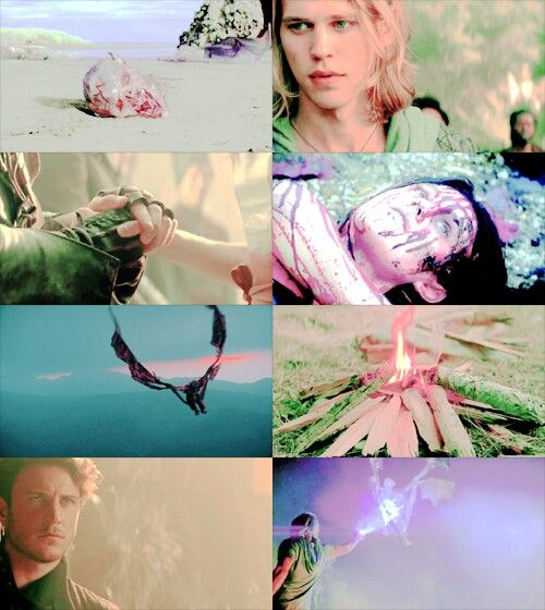 The Shannara Chronicles #amberle #wilberle #shannarachronicles tumblr