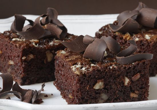 Take-Along Cake