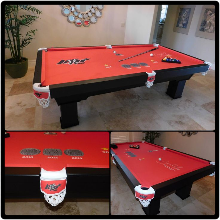 Pool Table Light Projector: 1000+ Ideas About Custom Pool Tables On Pinterest