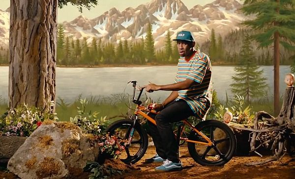 "New Video: Tyler, The Creator – ""Tamale"""