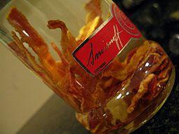 Vodka de bacon – Wikipédia, a enciclopédia livre