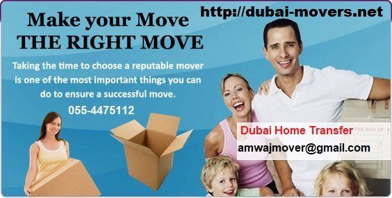 Useful Tips for thriving Office  Relocation through best Moving Services at AMWAJ movers