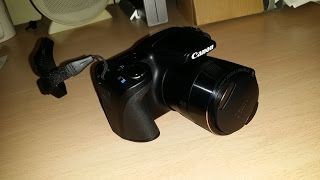 Karol Reviews Productos: Canon PowerShot SX420 IS - Cámara digital compacta...