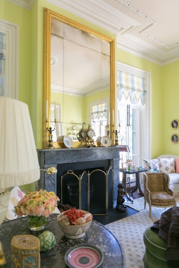 charleston home design%0A COTE DE TEXAS  NEW AND IMPROVED  SOUTHERN CHARM CHARLESTON
