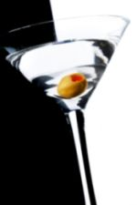 If you ever need a martini recipe, look here.  There is a martini for everything and everyone!
