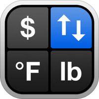 Convert Any Unit Free - Units & Currency Converter & Calculator par Cider Software LLC
