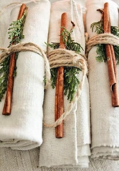 new years eve party table centerpieces and decorating ideas with cinnamon sticks