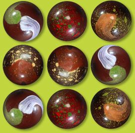 Marco Paolo Chocolates in Van Nuys. No storefront, but you can order online.