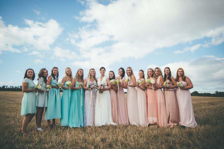 Wedding Photographer Bristol - Matt Willis Photography