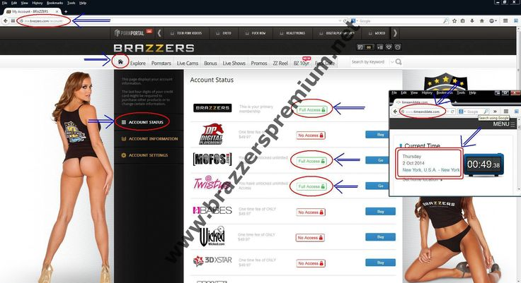 Brazzers Family Home: Free Brazzers Account Login And Members Snapshot Is Taken