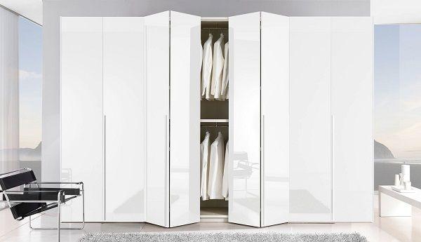 puertas plegables armario