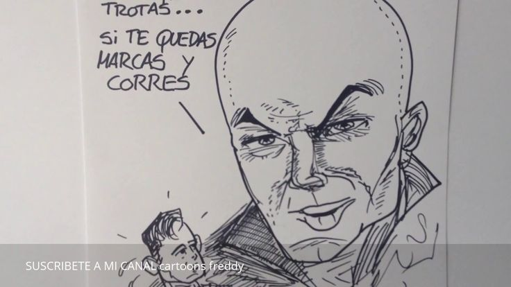 ZIDANE LA PESADILLA DE JAMES cartoons freddy suscribete