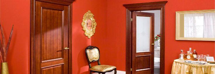 Вам нужны деревянные двери из массива? Оригинальные входные деревянные двери и межкомнатные двери из массива сосны, бука и ясеня по каталогу и на заказ.
