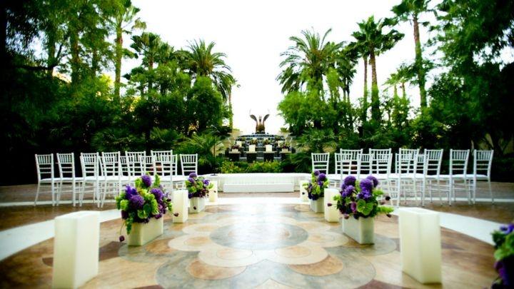 60 best the delano four season at mandalay bay vegas for Las vegas strip wedding venues