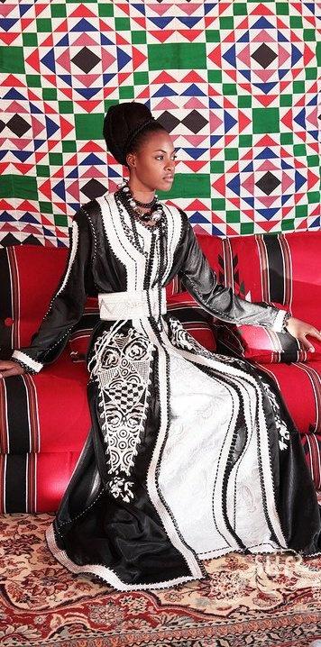 Identidade Africana