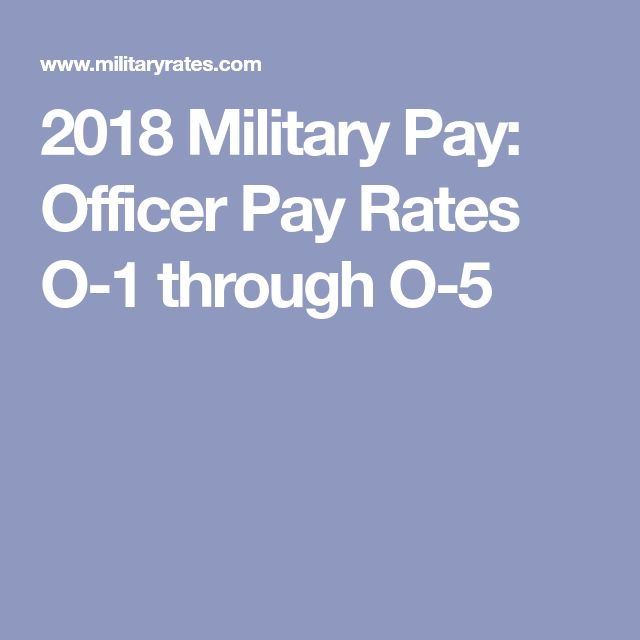 Best  Military Pay Chart Ideas On   Military Pay