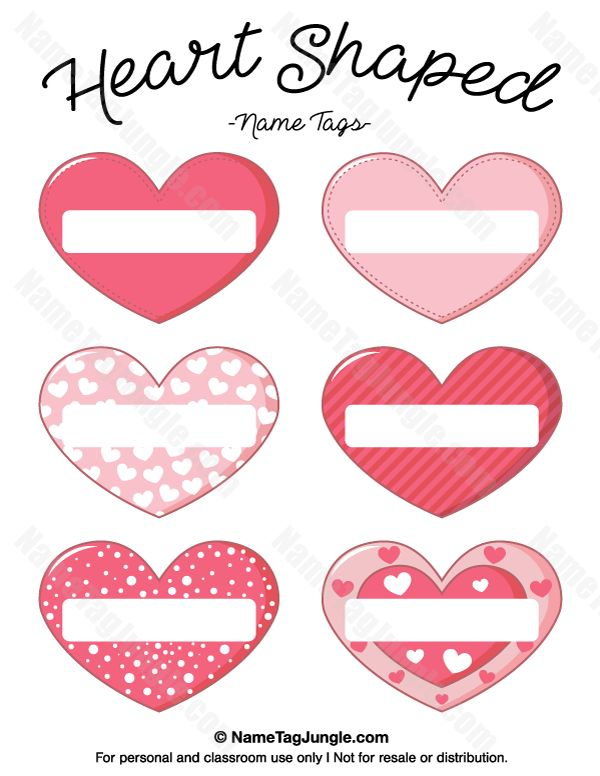 Pin by Muse Printables on Name Tags at NameTagJungle Name tag