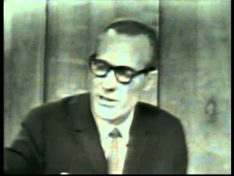 NBC News Live Coverage of President J.F.K'S Assassination Part 27 of 27 (Friday 11/22/1963)