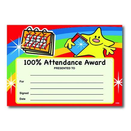 Best 25+ Attendance certificate ideas on Pinterest List of - school certificates pdf