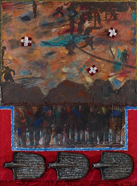 Ψυχοπαίδης Γιάννης-Τα κάτω άκρα, 1996