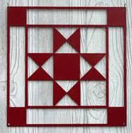Image result for lone star barn quilt