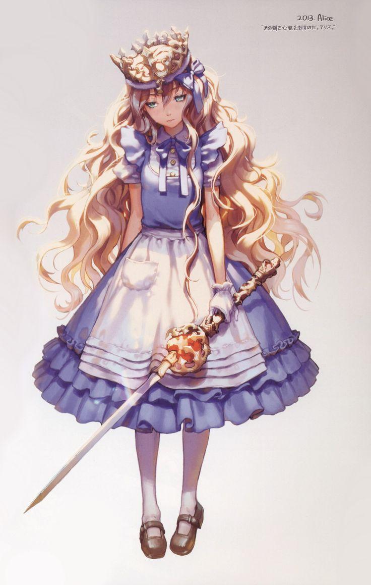 #anime #sword #ruler